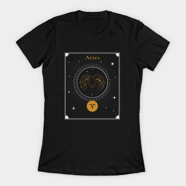 Aries Shirt Womens