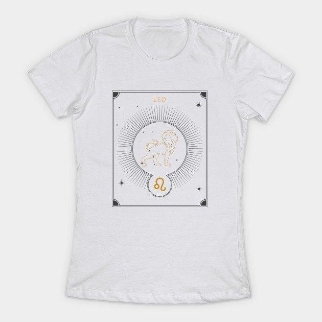 Womens Leo Shirt